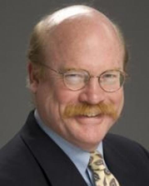 Gregory McMahon