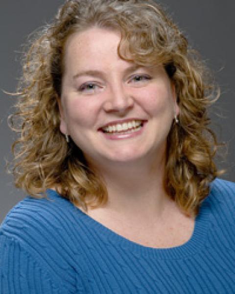 Brenda Worden