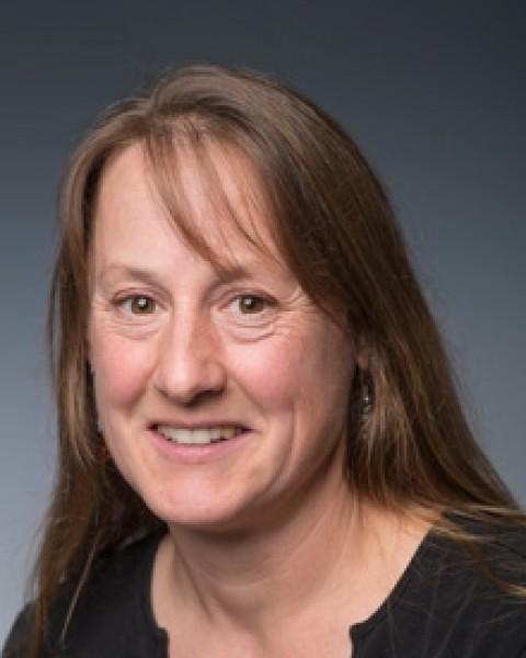 Jennifer Brewer, Department Interim Chair