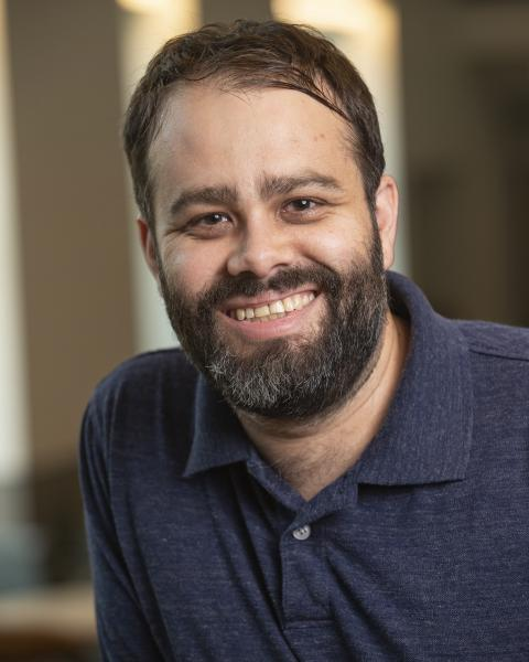 headshot of Will Smiley