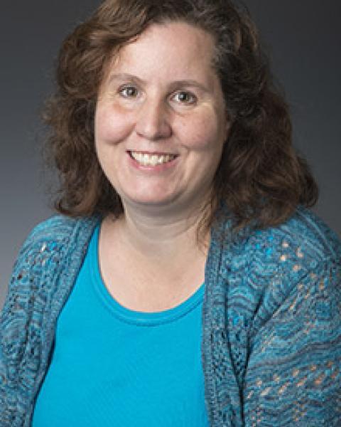 headshot of Shannon Douglas