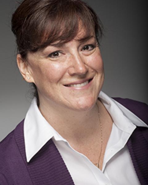 headshot of Dee-Ann Dumas