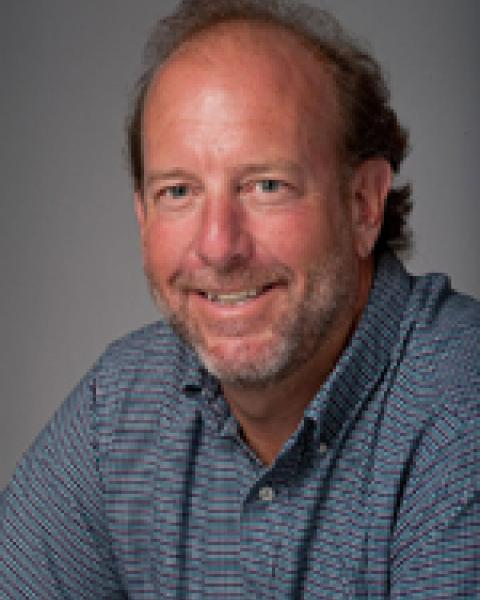headshot of Curt Grimm