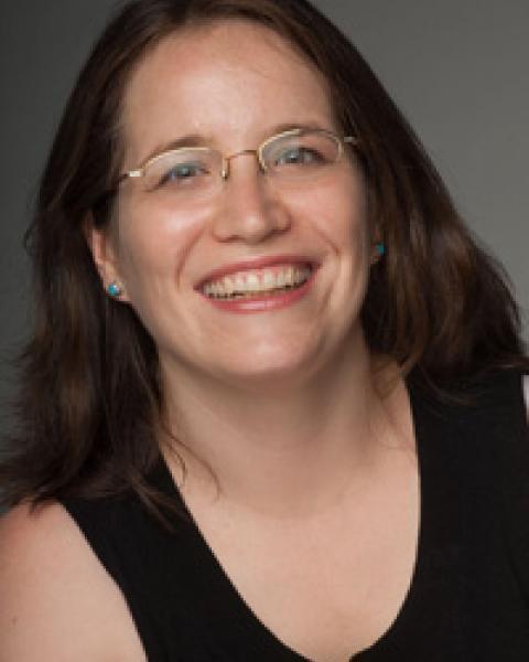 headshot of Beth Mattingly