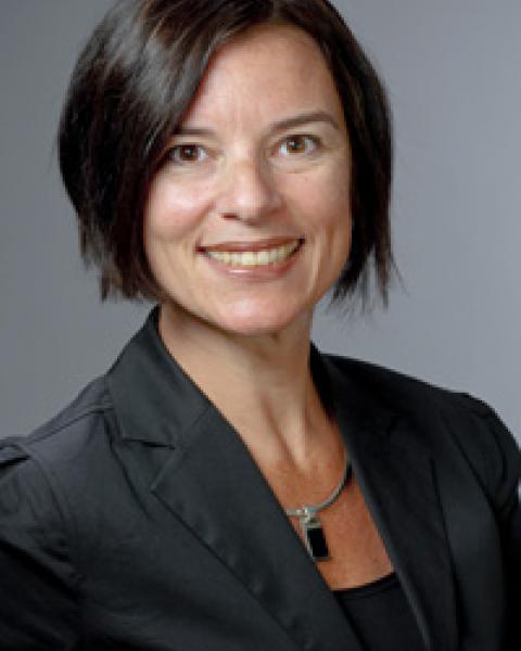 photo of Christine O'Keefe