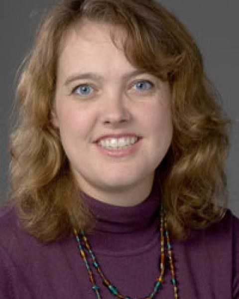 photo of Christina Ortmeier