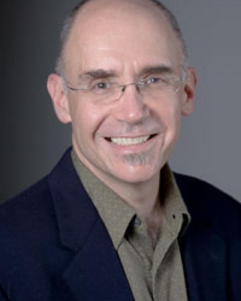 photo of David Rivard