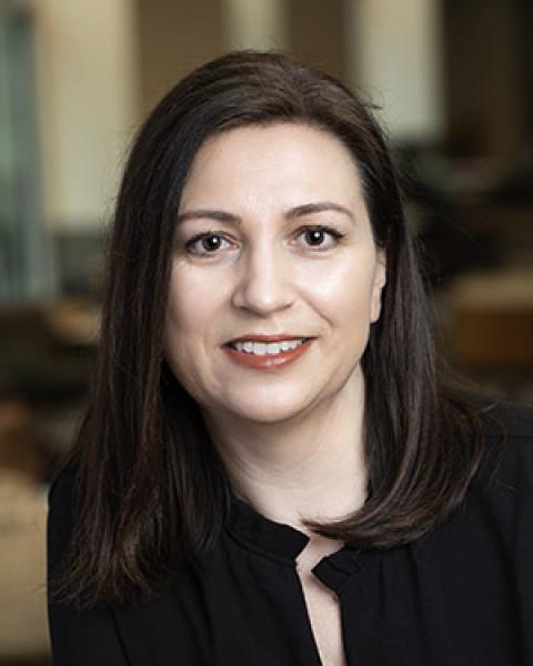 photo of Ileana Chirila