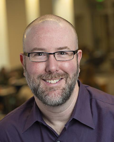 headshot of Bryan Mascio
