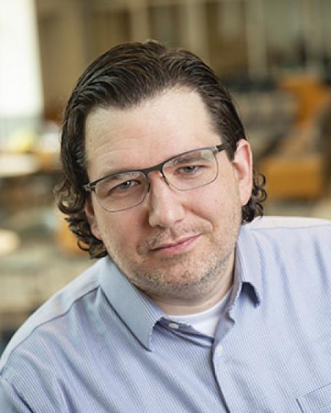 photo of Joseph Terry