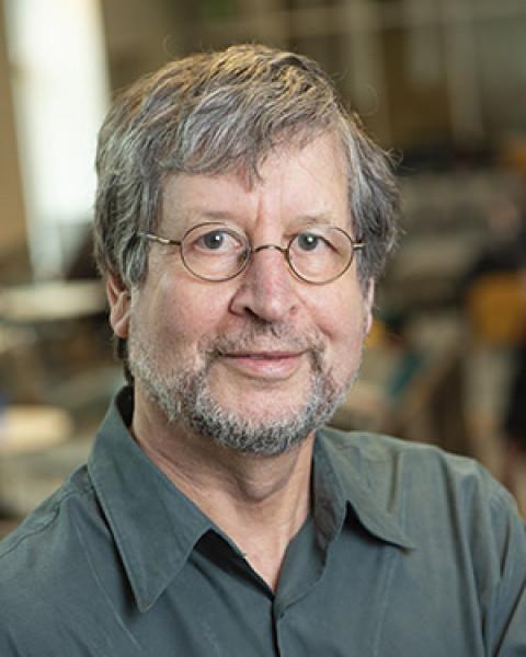 photo of Timm Triplett