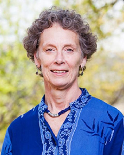 photo of Barbara Jago