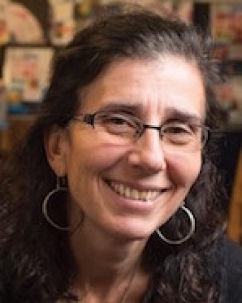 headshot of Jane Stapleton