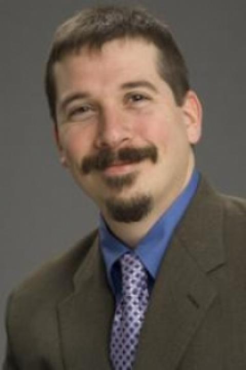 David Bachrach