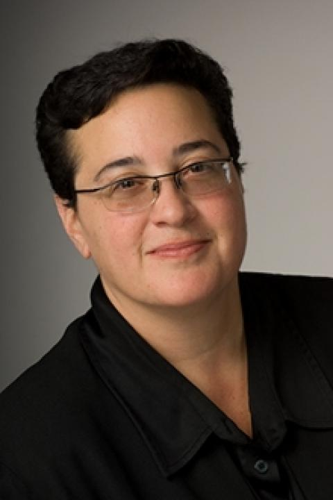 Marla Brettschneider