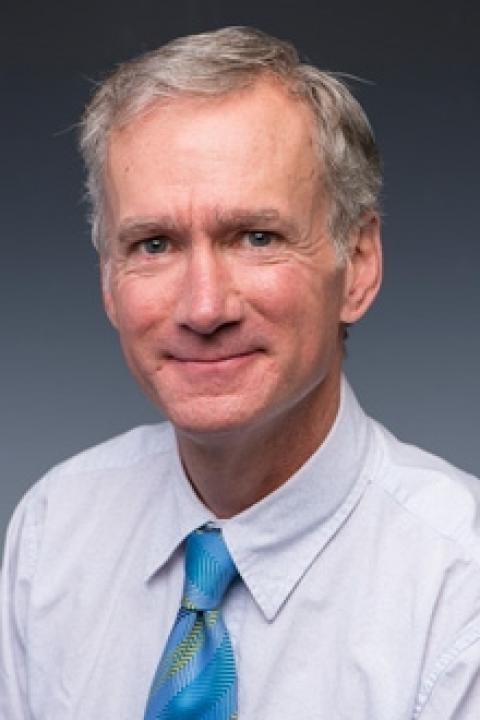 Benjamin C. Brown