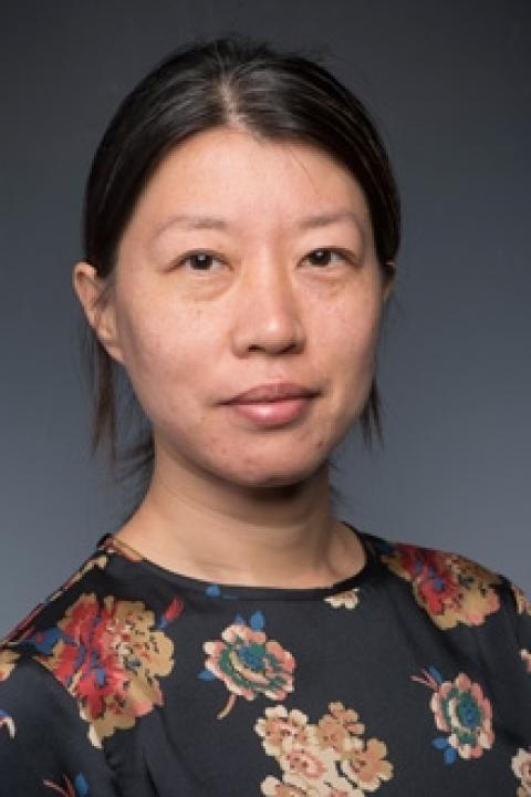 Wenjin Cui