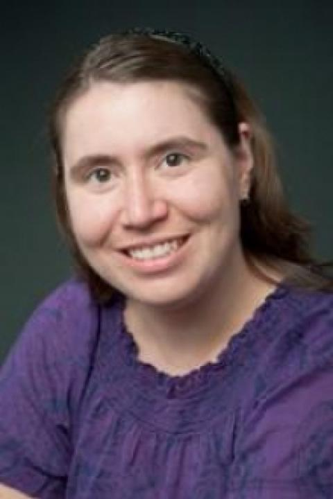Denise Desrosiers