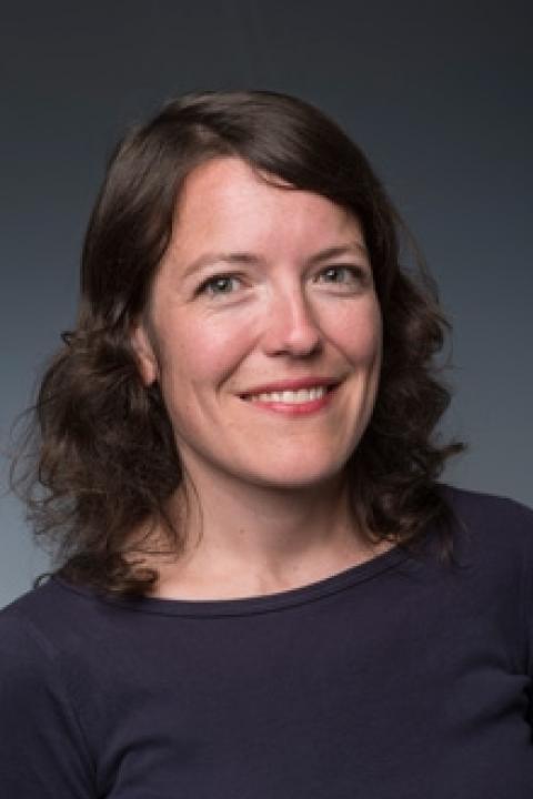 Sarah E. Earle