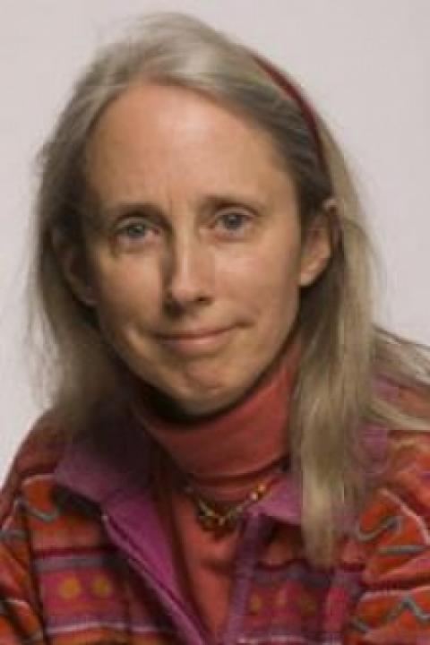 Patricia Emison