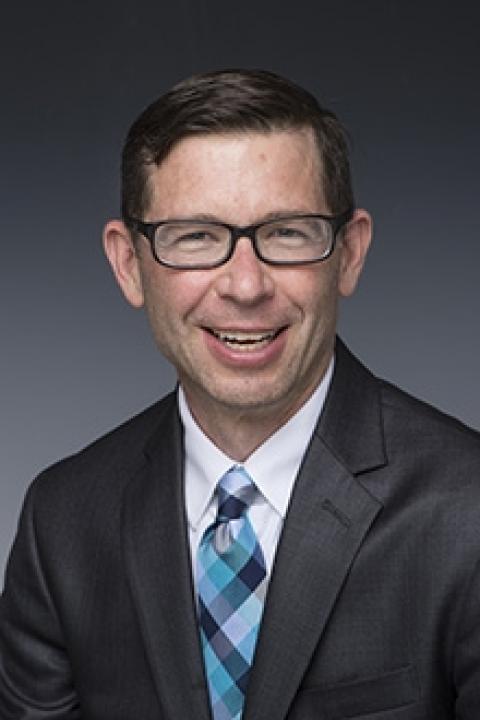 Brett Gibson