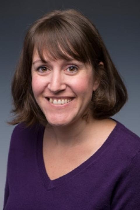 Rebecca Glauber
