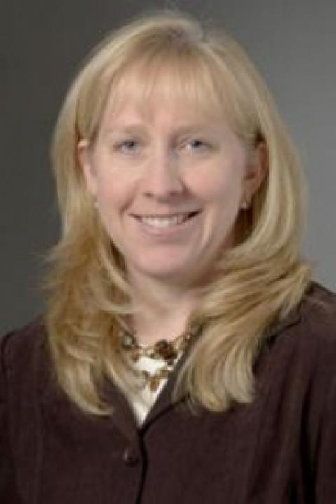 Suzanne Graham