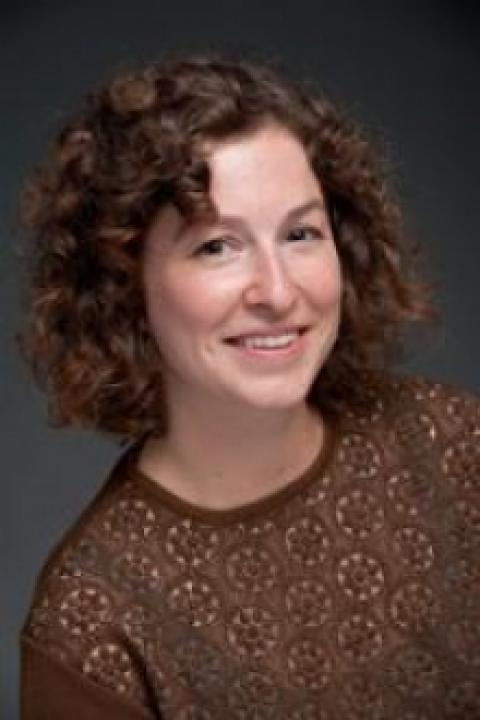 Rachel Lachance