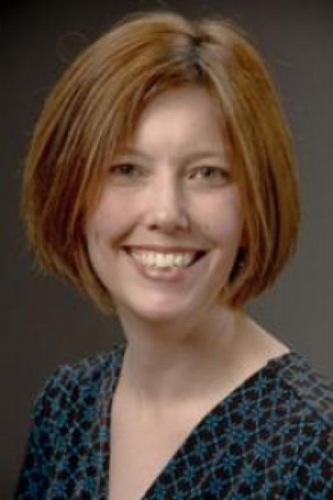 Jill McGaughy