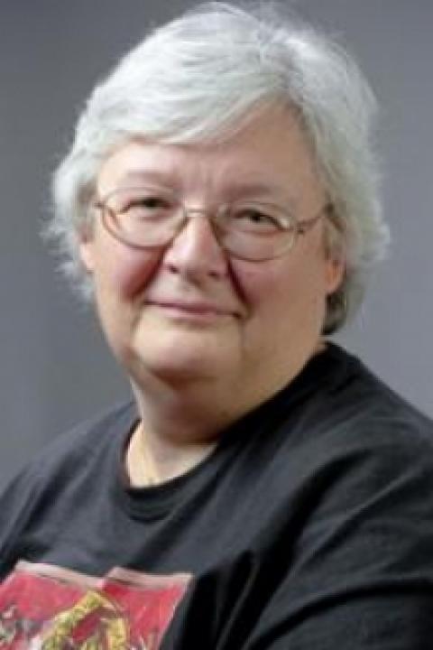 Anna Newman