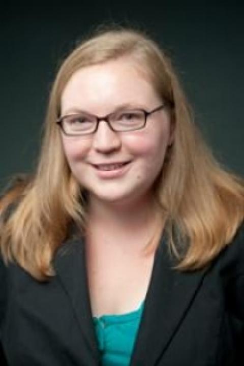 Kristin Raymond