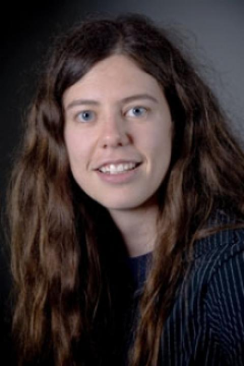 Emilie Talpin