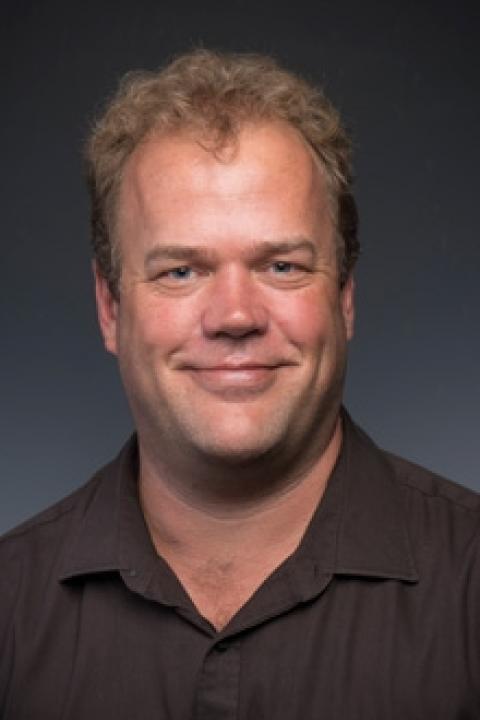 Ivo van der Graaff