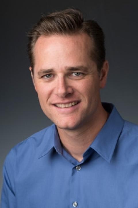 Charles Vannette