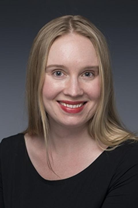 Anna Wainwright