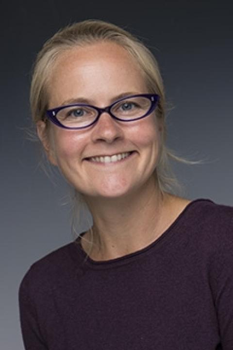 Nicole Gercke