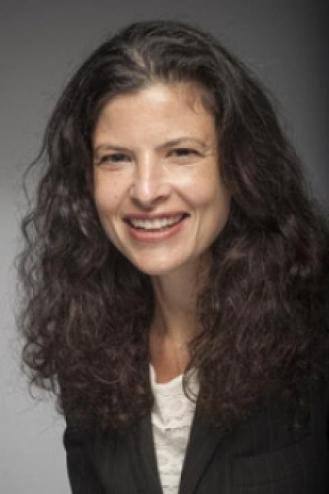 Nicole Ruane