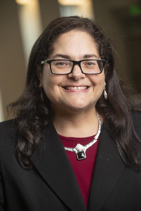 headshot of Clara Castro-Ponce