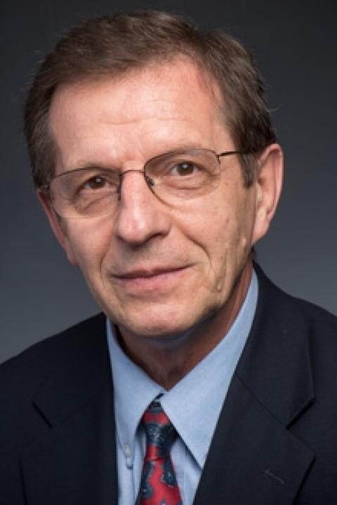 Bronek Scuhanek