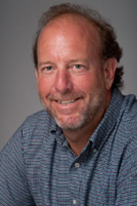 headshot of Curt Grimm