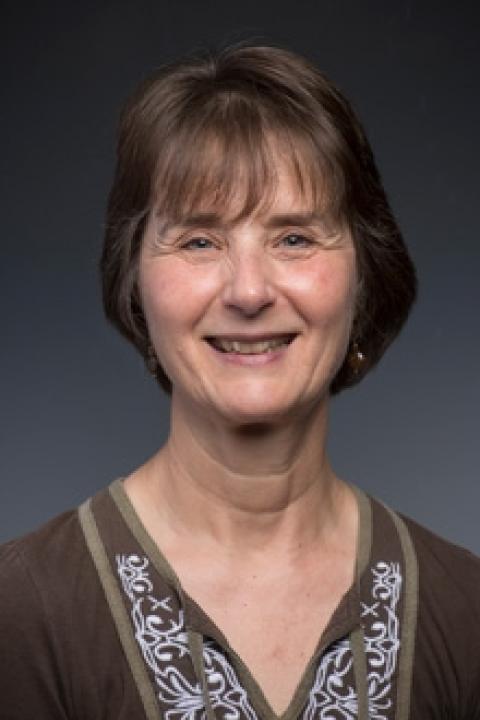 Janet Polk