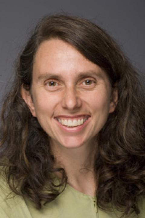 headshot of Kristin Smith