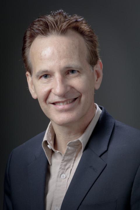 photo of Paul McNamara
