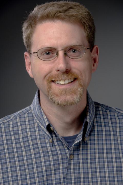 photo of Kevin O'Shea