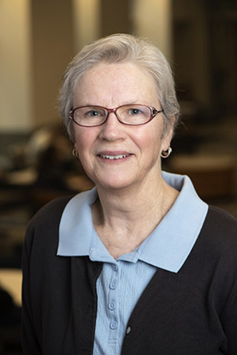 photo of Virginia Bannon