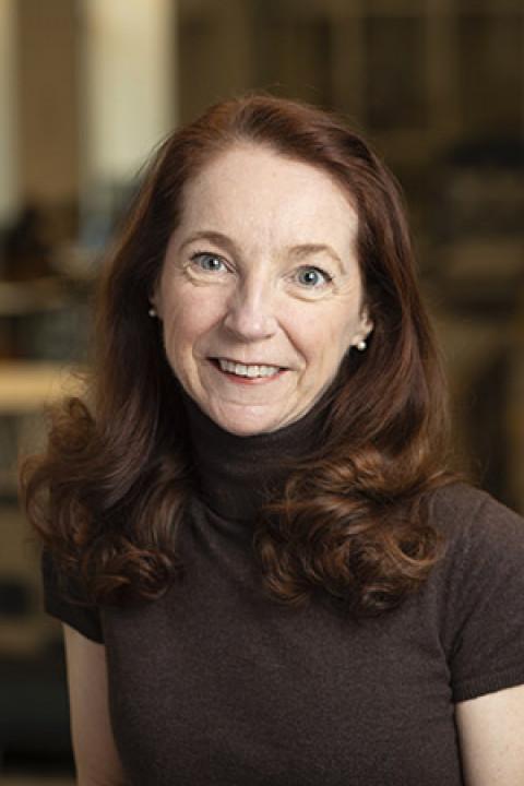 photo of Gail McIntyre