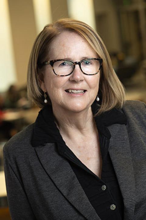 photo of Charlotte Witt