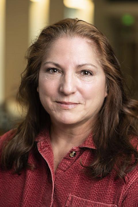 photo of Doris Woodruff