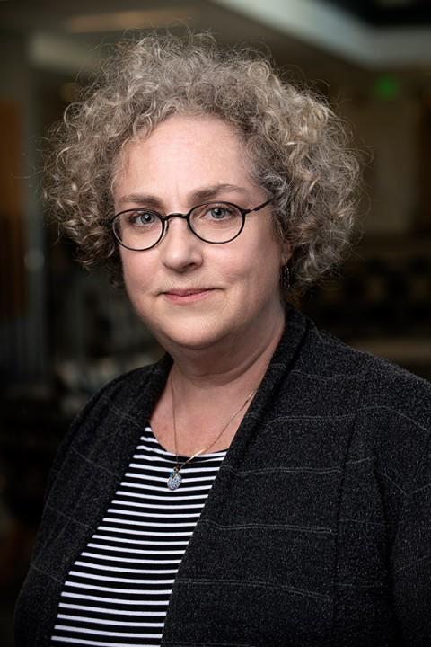 photo of Jennifer Moses