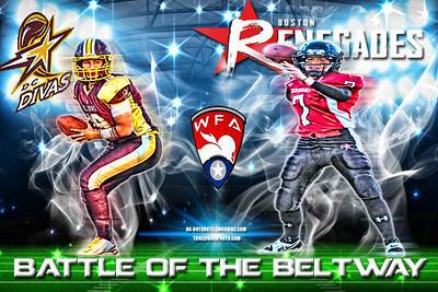 battle of the beltway